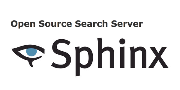 Installer, configurer Sphinx 3.0.3