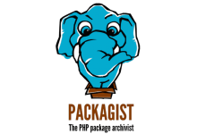 yii2-packagist-component — yii 2 Packagist API extension component.
